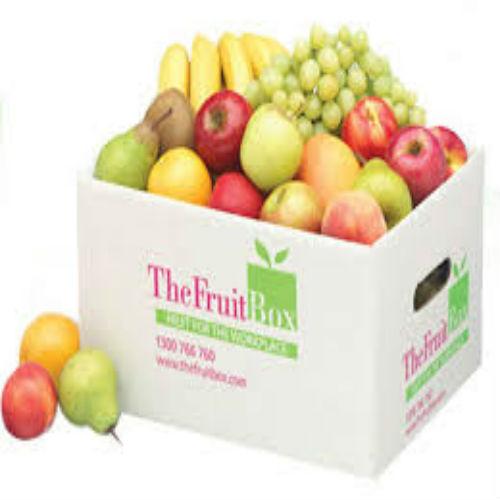 thùng giấy đựng trái cây, thung giay dung trai cay